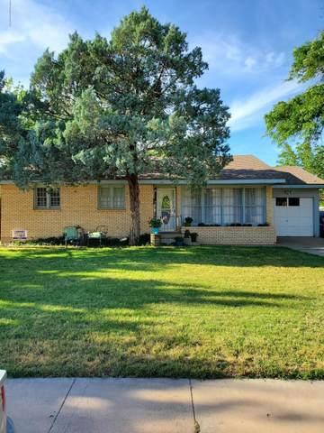 3104 Westhaven Dr, Amarillo, TX 79109 (#20-3425) :: Elite Real Estate Group