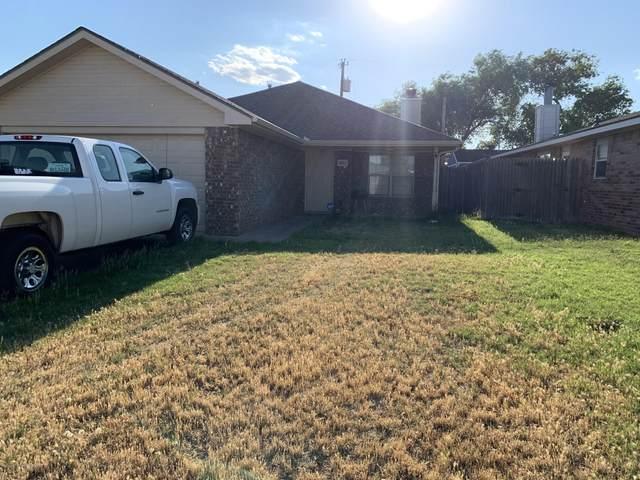 4912 Capulin Ln, Amarillo, TX 79110 (#20-3428) :: Elite Real Estate Group