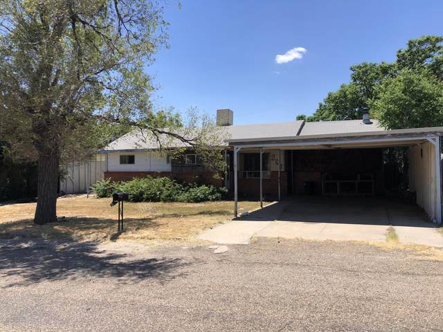 207 Caliche St, Borger, TX 79007 (#20-3430) :: Live Simply Real Estate Group