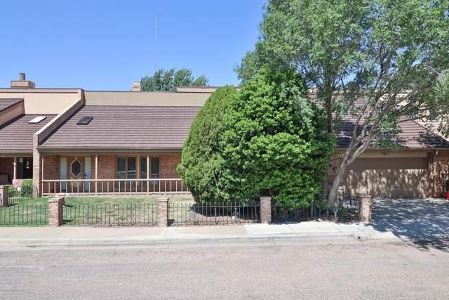 3106 Amberwood Ln, Amarillo, TX 79106 (#20-3436) :: Lyons Realty