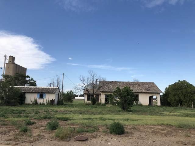 0 Us-287, Claude, TX 79019 (#20-3440) :: RE/MAX Town and Country