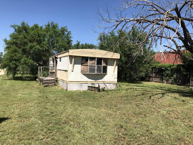 High St, Claude, TX 79019 (#20-3443) :: Live Simply Real Estate Group