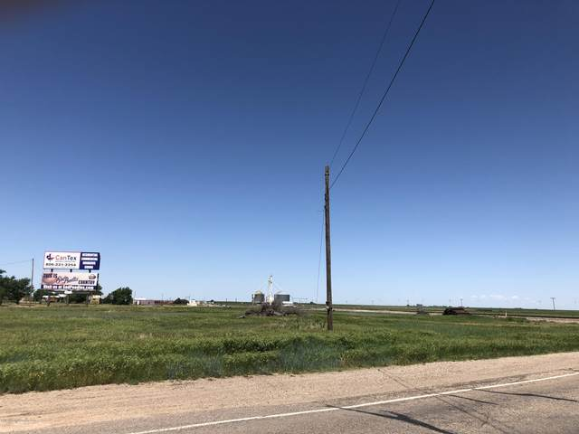 Us-287, Claude, TX 79019 (#20-3446) :: RE/MAX Town and Country