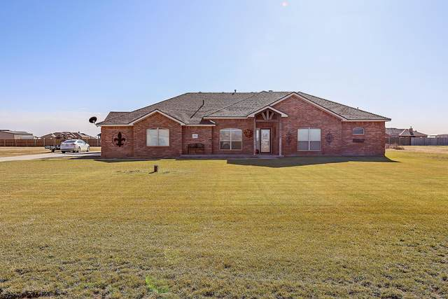 18351 Hidden Springs Rd, Amarillo, TX 79124 (#20-3453) :: Lyons Realty