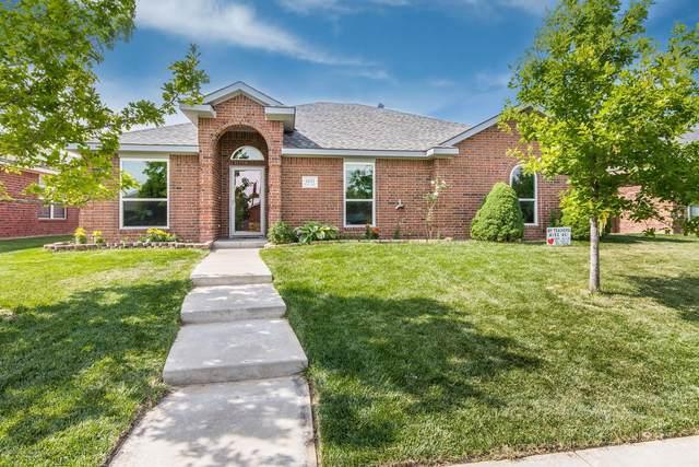 1411 61ST Ave, Amarillo, TX 79118 (#20-3454) :: Elite Real Estate Group