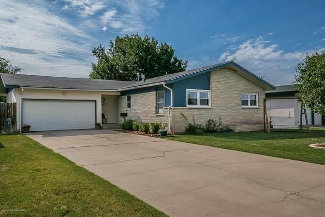 4709 Austin St, Amarillo, TX 79110 (#20-3457) :: Elite Real Estate Group