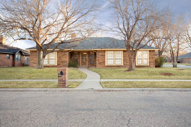 6217 Hampton Dr, Amarillo, TX 79109 (#20-347) :: Live Simply Real Estate Group
