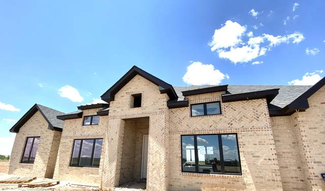 9402 Stonecrest Dr, Amarillo, TX 79118 (#20-3496) :: Live Simply Real Estate Group