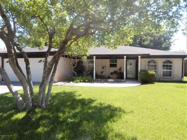 3305 Reeder Dr, Amarillo, TX 79121 (#20-3497) :: Elite Real Estate Group