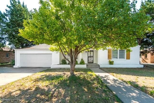 2213 Milam St, Amarillo, TX 79109 (#20-3498) :: Elite Real Estate Group
