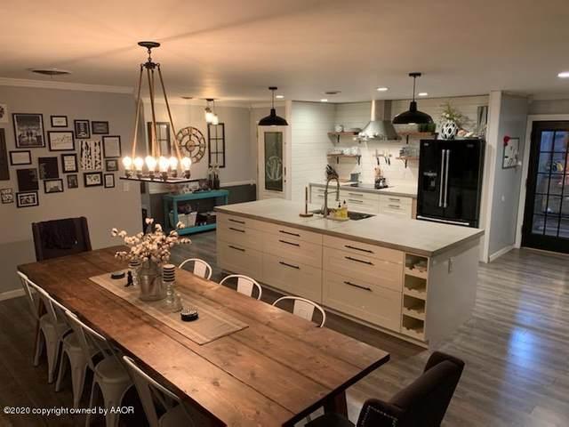 5218 Jean Dr, Amarillo, TX 79109 (#20-3510) :: Elite Real Estate Group