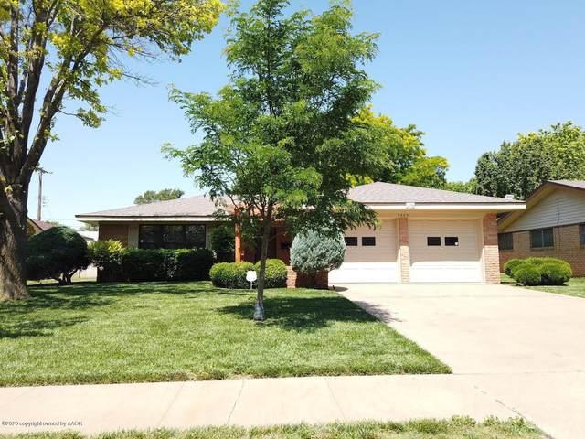 3620 Royal Rd, Amarillo, TX 79109 (#20-3515) :: Elite Real Estate Group