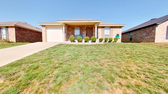 4520 Wilson St, Amarillo, TX 79118 (#20-3518) :: Elite Real Estate Group