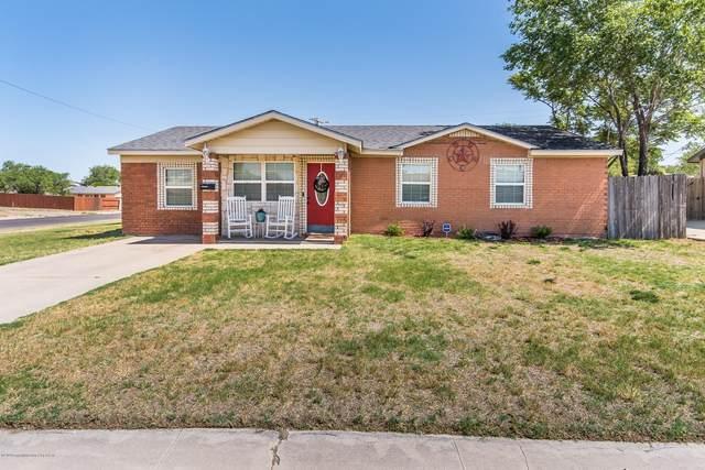 1201 Pecan St, Amarillo, TX 79107 (#20-3522) :: Elite Real Estate Group