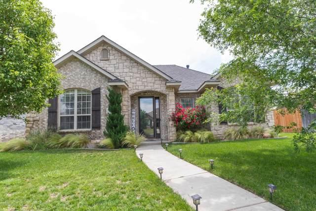 8305 Little Rock Dr, Amarillo, TX 79118 (#20-3538) :: Elite Real Estate Group