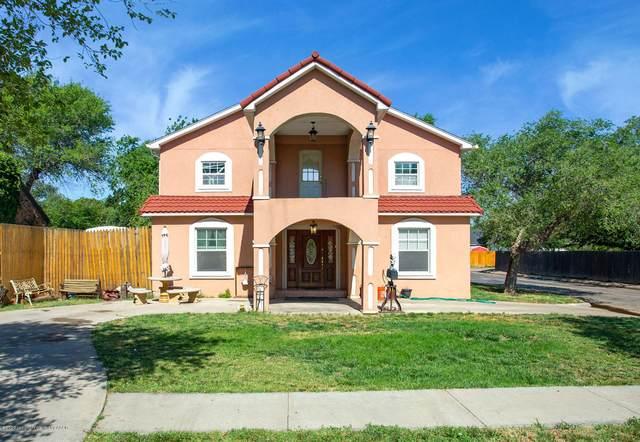 2000 Van Buren St, Amarillo, TX 79109 (#20-3543) :: Elite Real Estate Group