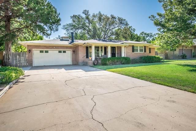 114 Beverly Dr, Amarillo, TX 79106 (#20-3548) :: Elite Real Estate Group