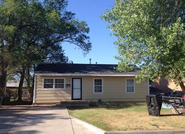 3004 11TH Ave, Amarillo, TX 79107 (#20-3550) :: Elite Real Estate Group
