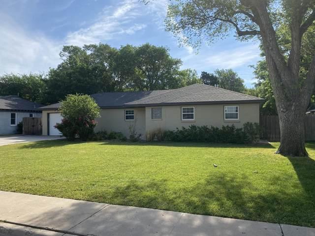 2205 Bowie St, Amarillo, TX 79109 (#20-3551) :: Elite Real Estate Group