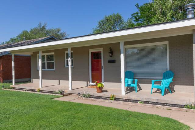 133 La Salle St, Amarillo, TX 79106 (#20-3554) :: Elite Real Estate Group