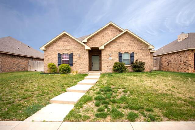 9008 Perry Ave, Amarillo, TX 79119 (#20-3568) :: Live Simply Real Estate Group