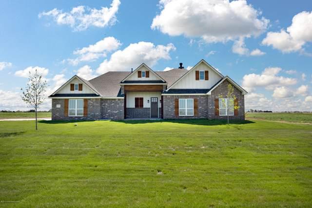 14357 Alyssum Ln, Amarillo, TX 79118 (#20-3571) :: Elite Real Estate Group