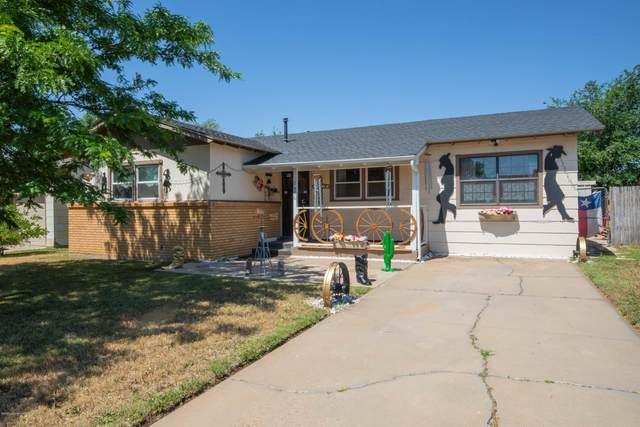 2906 Fairfield St, Amarillo, TX 79103 (#20-3573) :: Elite Real Estate Group