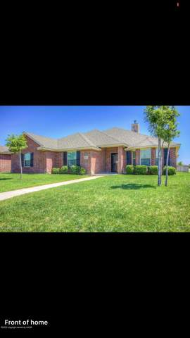 3607 Bismarck Ave, Amarillo, TX 79118 (#20-3575) :: Elite Real Estate Group