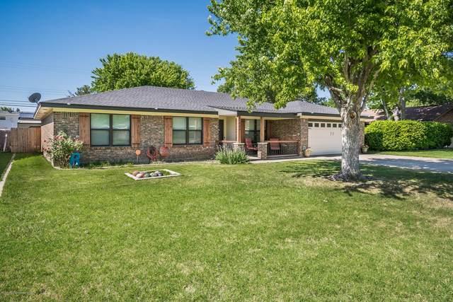 1406 2nd St., Dumas, TX 79029 (#20-3576) :: Elite Real Estate Group