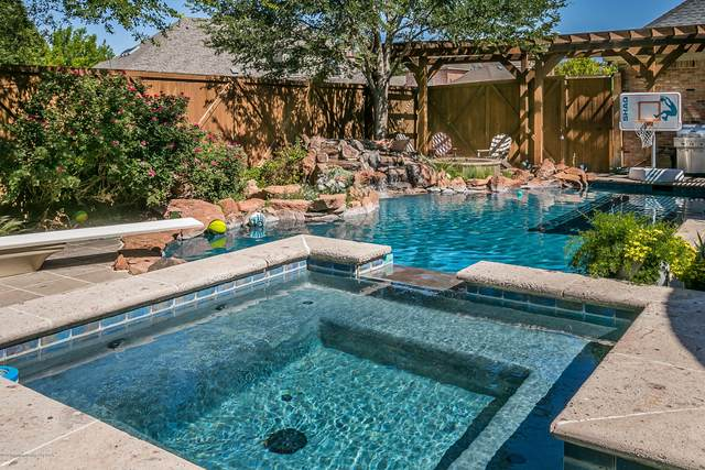 8006 Monticello Ct, Amarillo, TX 79119 (#20-3580) :: Elite Real Estate Group