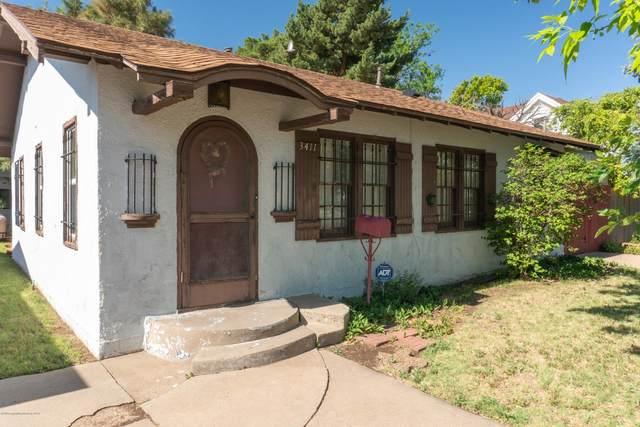 3411 Line Ave, Amarillo, TX 79106 (#20-3581) :: Elite Real Estate Group