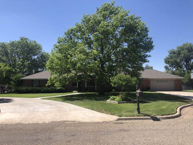 1701 Caddo Cir, Dalhart, TX 79022 (#20-3586) :: RE/MAX Town and Country