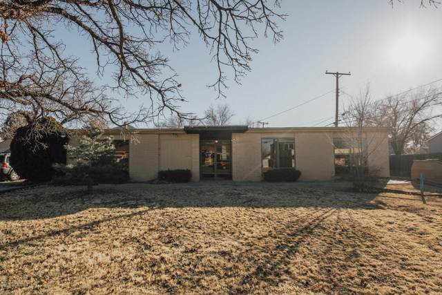 1301 15, Amarillo, TX 79109 (#20-3588) :: Lyons Realty
