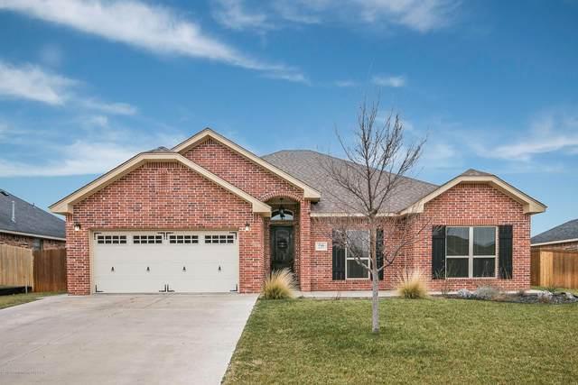 46 Neely Ln, Canyon, TX 79015 (#20-3589) :: Elite Real Estate Group