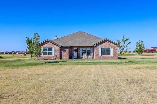 7000 Par Three Trl, Amarillo, TX 79118 (#20-3591) :: Elite Real Estate Group