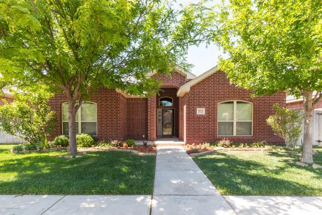 8013 Oxford Dr, Amarillo, TX 79119 (#20-3606) :: Live Simply Real Estate Group