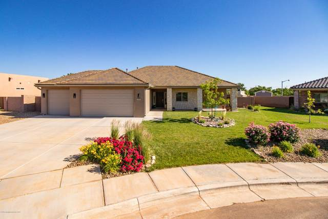 1004 Chardonnay Blvd Blvd, Amarillo, TX 79124 (#20-3627) :: Elite Real Estate Group