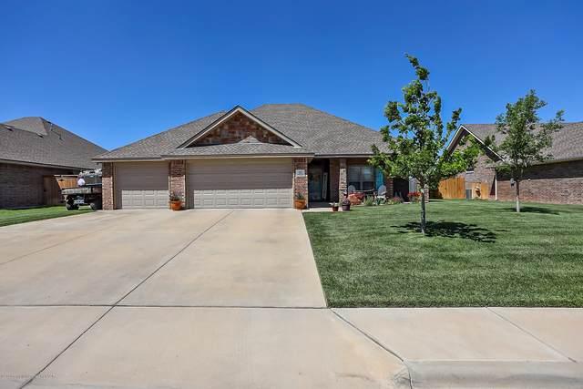 32 Neely Ln, Canyon, TX 79015 (#20-3630) :: Elite Real Estate Group