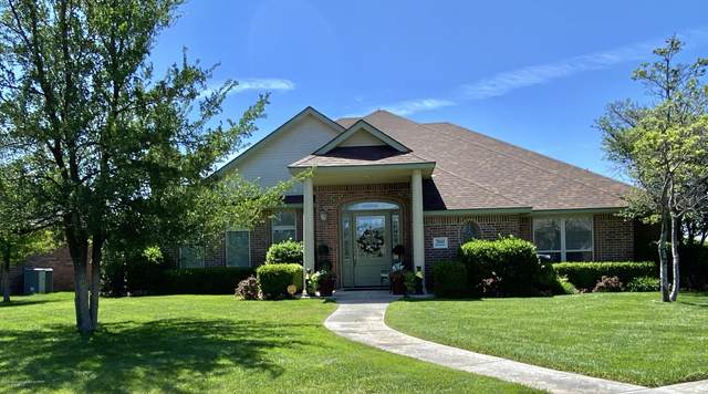 7603 Pinnacle Dr, Amarillo, TX 79119 (#20-3633) :: Live Simply Real Estate Group