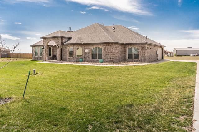17901 Quail Crossing Rd, Bushland, TX 79124 (#20-3638) :: Lyons Realty