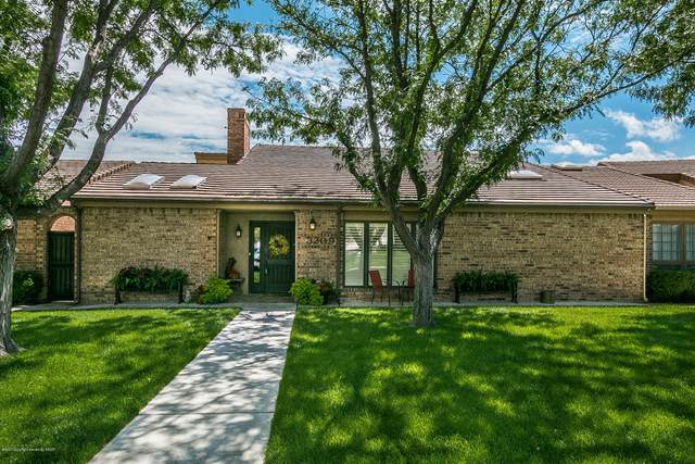 3209 Amberwood Ln, Amarillo, TX 79106 (#20-3639) :: Lyons Realty