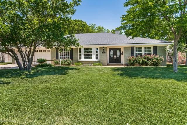 3515 Bremond Dr, Amarillo, TX 79109 (#20-3641) :: Elite Real Estate Group