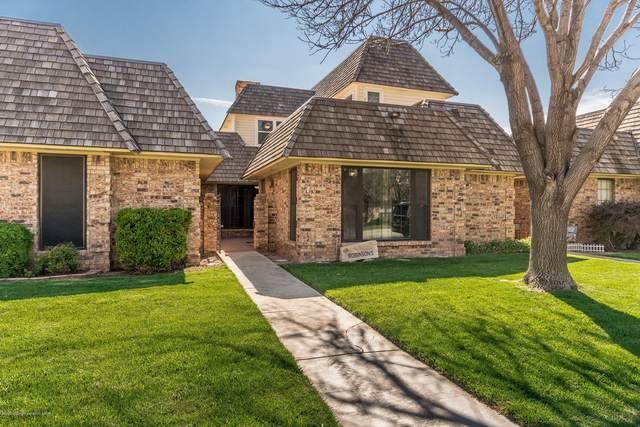 5921 Devon Dr, Amarillo, TX 79109 (#20-3642) :: Elite Real Estate Group