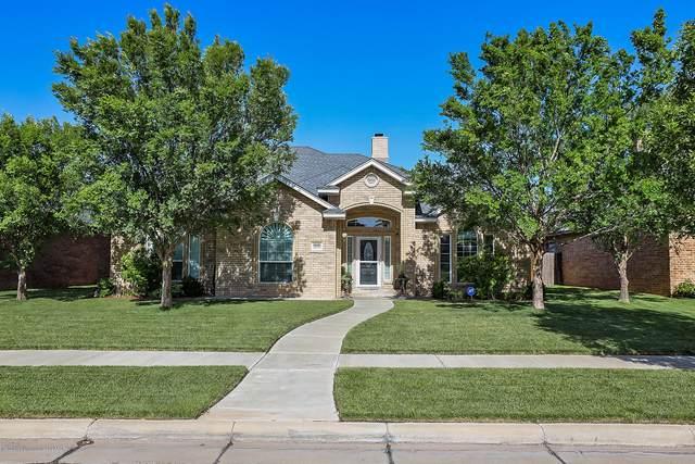 8610 Garden Way Dr, Amarillo, TX 79119 (#20-3647) :: Live Simply Real Estate Group