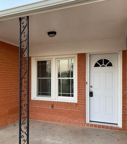 803 Charles, Panhandle, TX 79068 (#20-3651) :: Lyons Realty