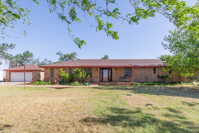 8950 Country Club Rd, Canyon, TX 79015 (#20-3659) :: Elite Real Estate Group