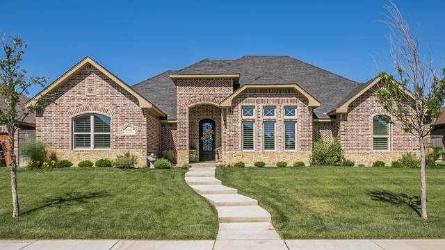 6304 Isabella Dr, Amarillo, TX 79119 (#20-3674) :: Live Simply Real Estate Group