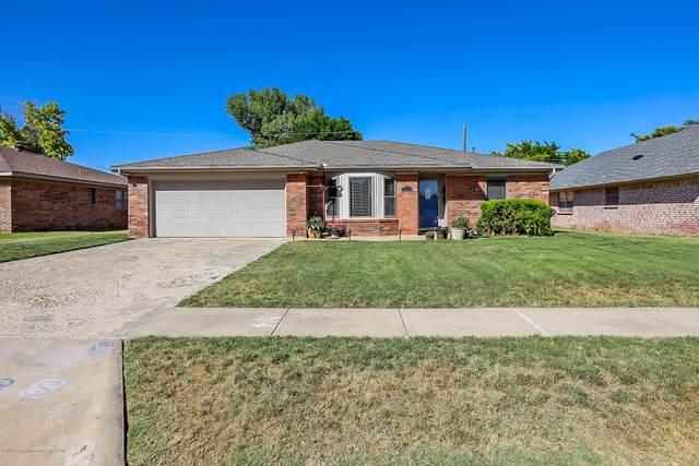 7820 Canode Dr, Amarillo, TX 79121 (#20-3680) :: Elite Real Estate Group