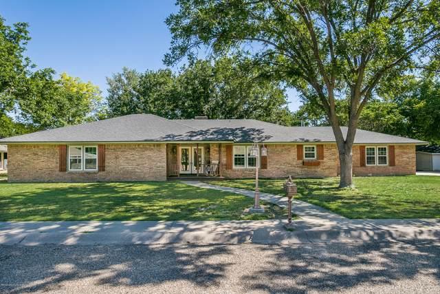 24 Hunsley Hills Blvd, Canyon, TX 79015 (#20-3695) :: Lyons Realty