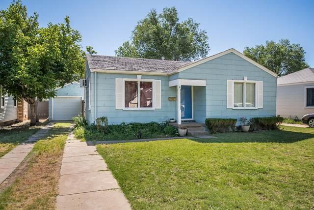 3405 Hughes St, Amarillo, TX 79109 (#20-3699) :: Elite Real Estate Group